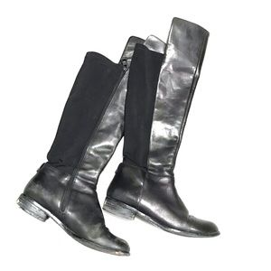 Rudsak Over the Knee Leather Boots